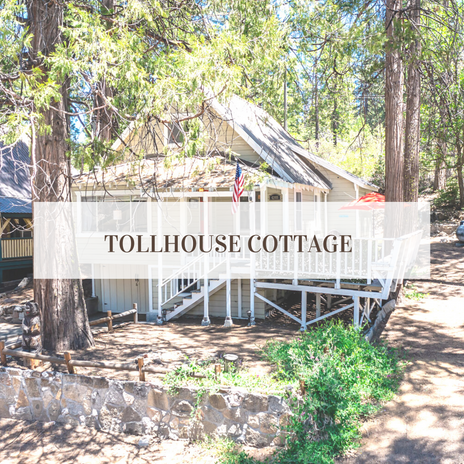 Tollhouse Cottage