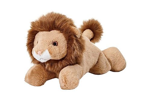 Leo Lion Toy small