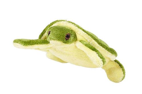 Esmeralda Turtle Toy small