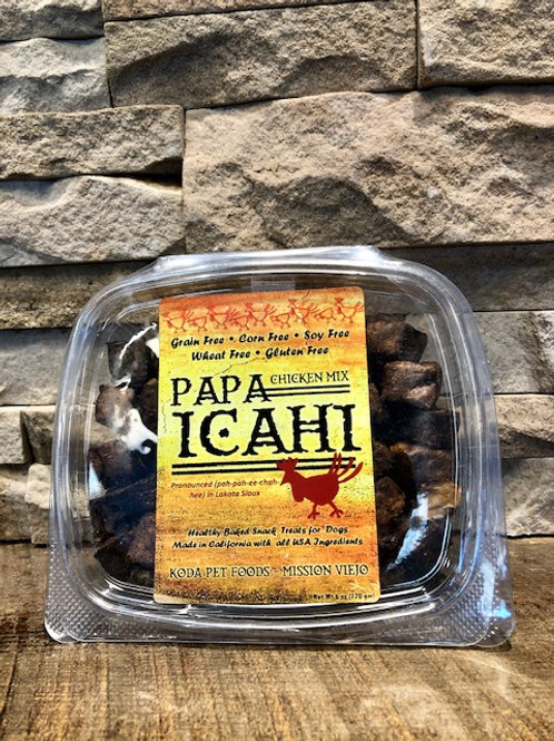 Papa Icahi Dog (& Cat) Treats