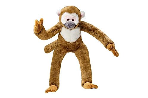 Albert Monkey Toy large