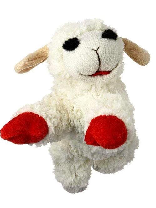 Lamb Chop Toy mini