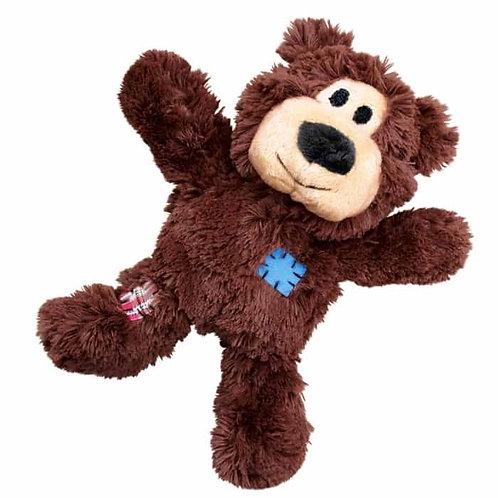 Wild Knots Bear Toy small/medium