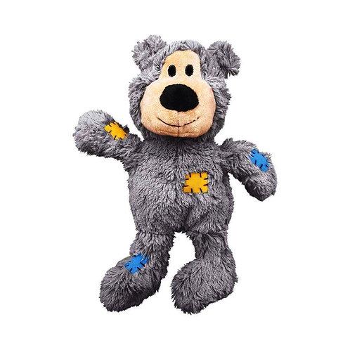 Wild Knots Bear Toy medium/large