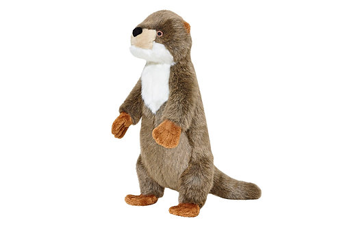 Harry Otter Toy large