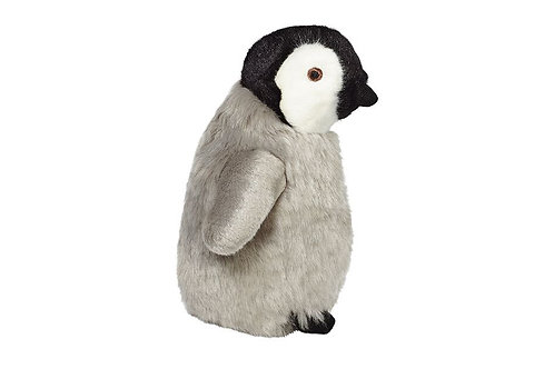 Skipper Penguin Toy small