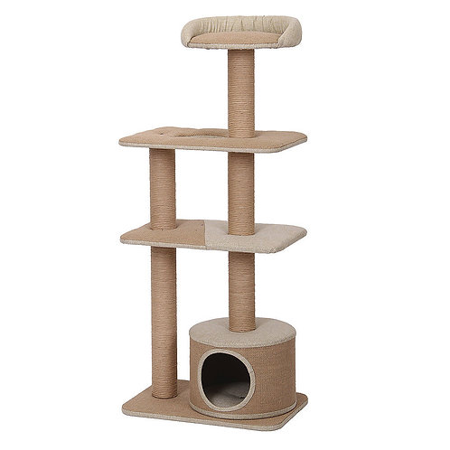 3 Tier Cat Tower