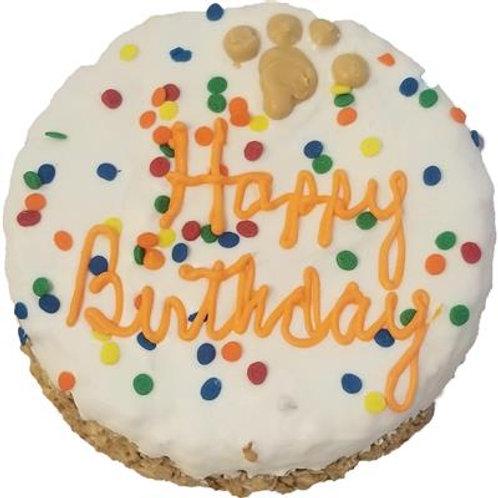 Happy Birthday Cookie/Cake
