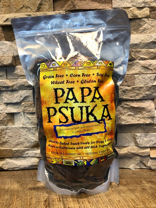 Papa Psuka Dog (& Cat) Treats