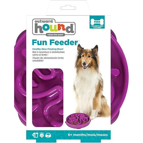 Fun Feeder Slow Feed Bowl