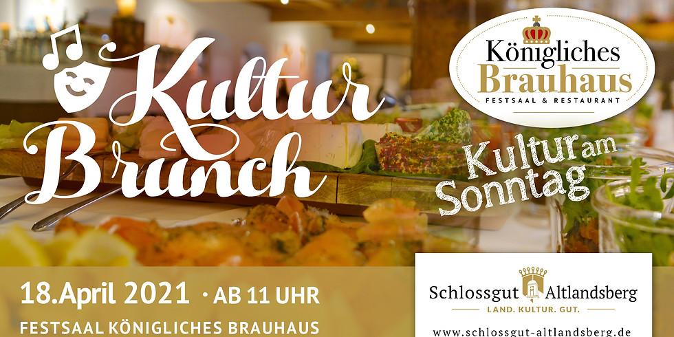 """Kulturbrunch """"Brandenburger Landpartie"""""""