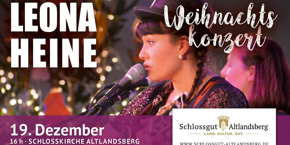 Leona Heine - Das Familienkonzert