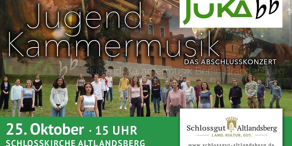 Jugend-Kammermusikkonzert