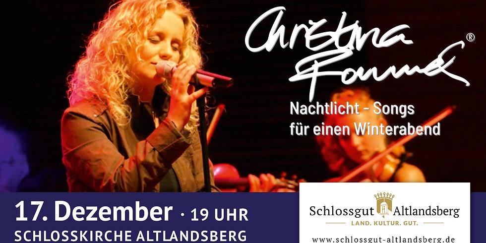 Christina Rommel: Nachtlicht