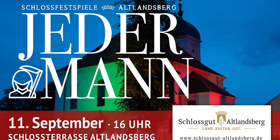 Jedermann - Schlossfestspiele Altlandsberg