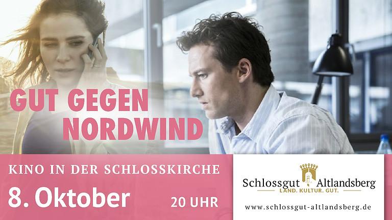 """Kino in der Schlosskirche: """"Gut gegen Nordwind"""""""