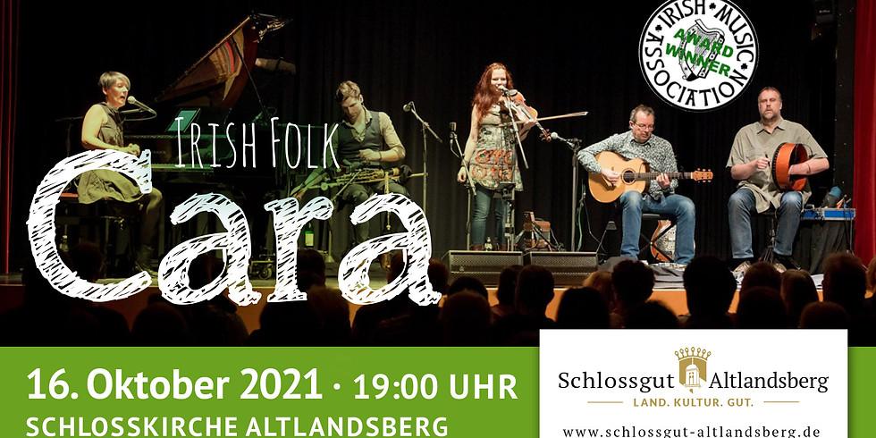 Irish Folk: Cara