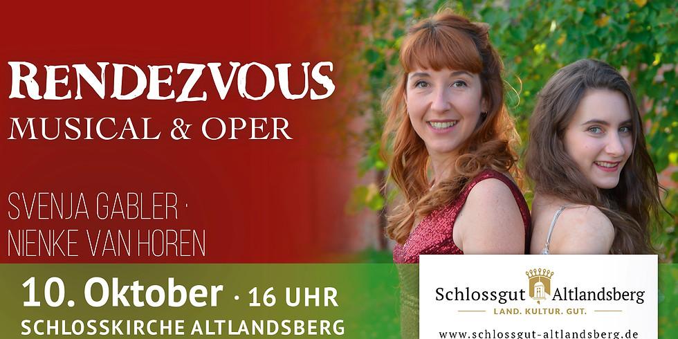 Rendezvous Musical & Oper