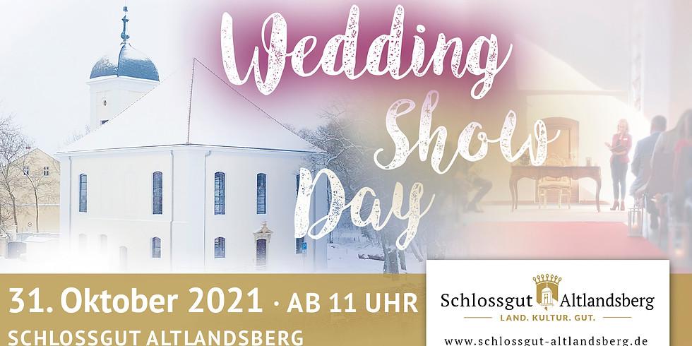 Wedding Show Day
