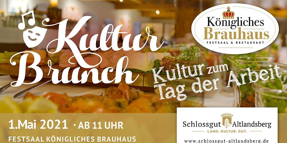 """Kulturbrunch """"Wat Deutschet zu beissen"""""""