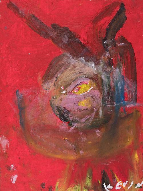 Jewel Box Bunny