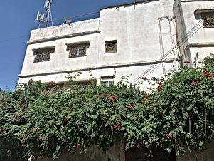 جبل الحسين/ حي السوافنة