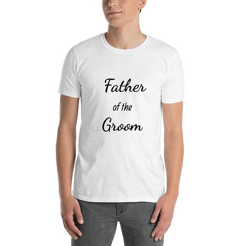 Father Short-Sleeve Unisex T-Shirt