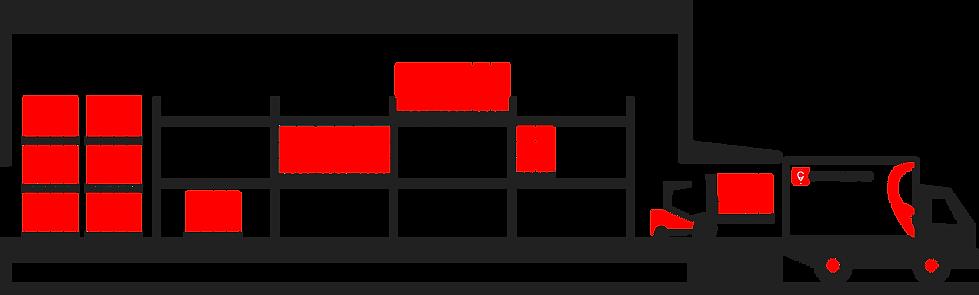 Центр Логистика погрузо-разгрузочные работы