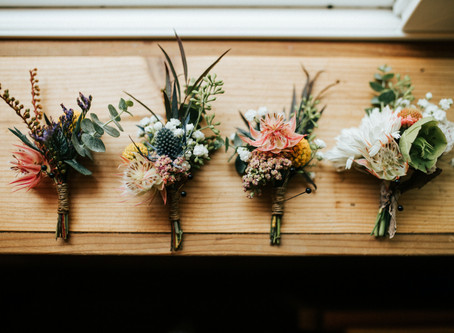 Why You Should Hire a Wedding Day Coordinator