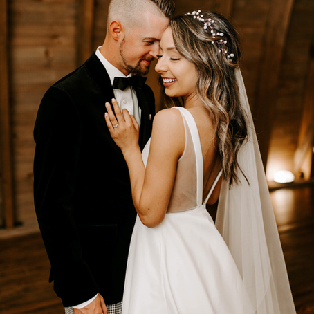 RYAN + DANYA'S WEDDING
