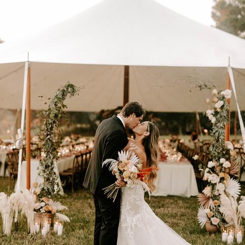 Ahna + Ethan's Wedding