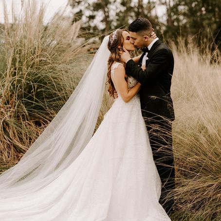 NABIL & HANNA'S WEDDING