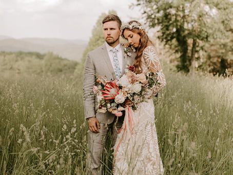 BRITTANY & JACKSON'S WEDDING