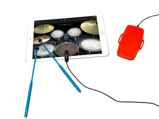 Demo for Touchbeat Smart Drum kit