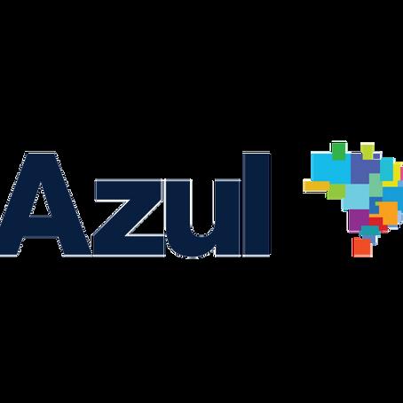 Em Agosto, Azul terá 300 voos por dia e retomará operação em oito destinos no país