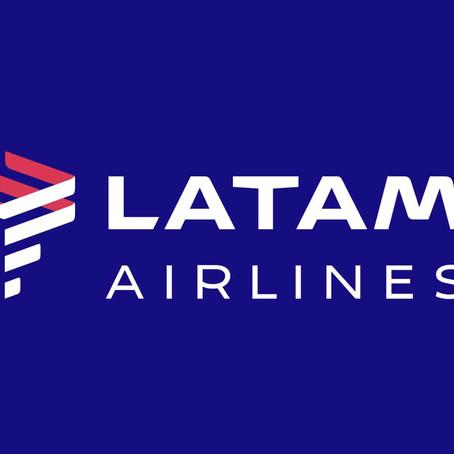 Ministro recebe 38º voo da LATAM no final da megaoperação para trazer EPIs ao Brasil