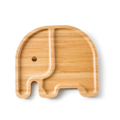 Elie, l'éléphant bambou