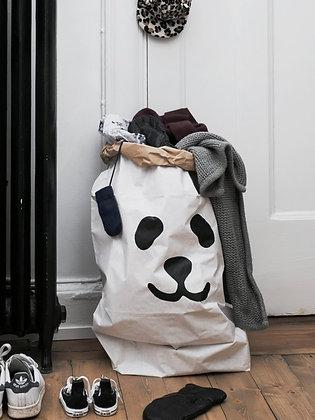 Le sac en papier Panda