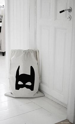 Le sac en tissu XL Super - Héro