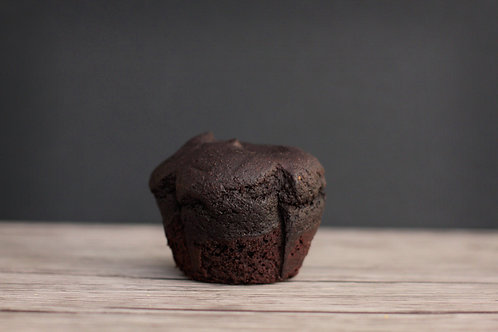 Muffin Chocolate Pack 6 Unidades