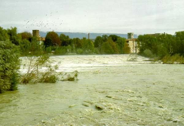 Centrali idroelettriche, sfumano due progetti a Quassolo e Borgofranco