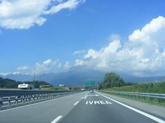 sopraelevazione autostrada