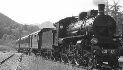 aggiornamenti sul fronte ferrovia