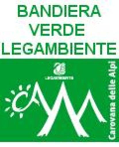 """bandiera verde all'Associazione di promozione sociale """"ColtiViViamo"""" di Roppolo (BI)"""