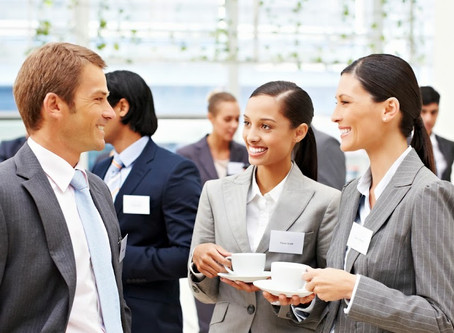 NETWORKING - THE ART OF COMMUNICATION
