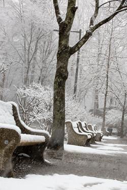 Wissahickon park, PA