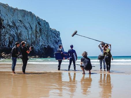 EN - Algarve production wins 11 awards at international tourism film festival.