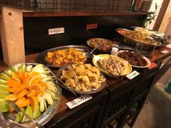 気軽な沖縄料理