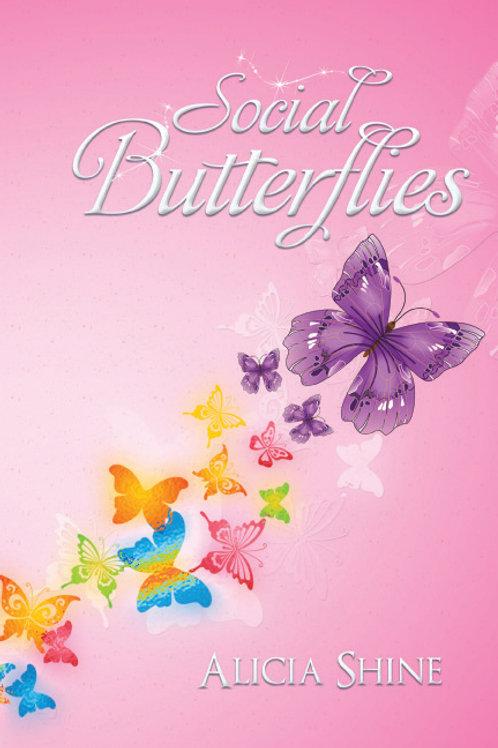 Combo - Social Butterflies & Apple Don't Fall Far
