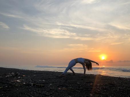 瑜伽老師包袱